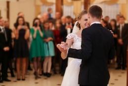 Für die Hochzeit
